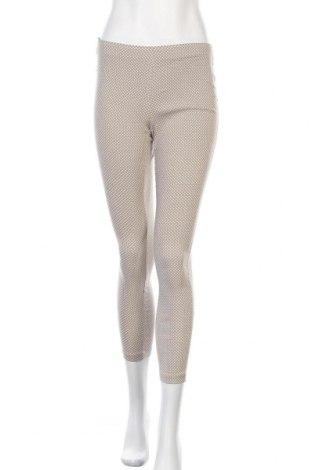 Дамски панталон George, Размер S, Цвят Бежов, 76% вискоза, 21% полиамид, 3% еластан, Цена 4,45лв.