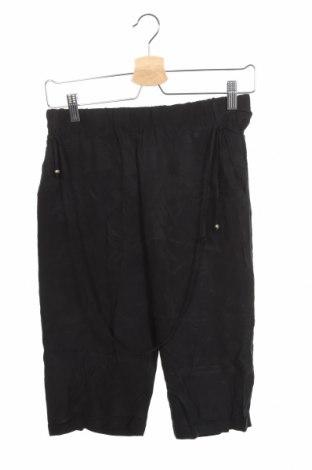 Дамски панталон Hugo Boss, Размер XS, Цвят Черен, Цена 90,30лв.