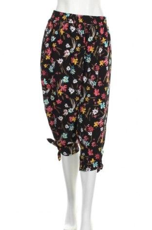 Дамски панталон Lane Bryant, Размер XXL, Цвят Черен, 89% полиестер, 11% еластан, Цена 22,94лв.