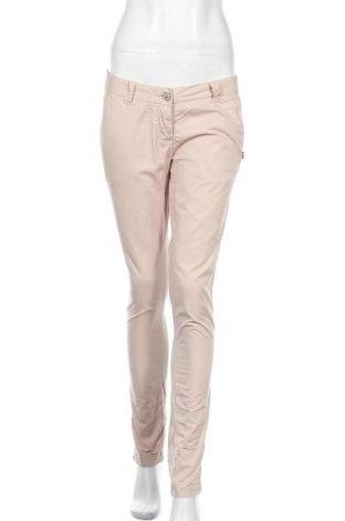 Дамски панталон Maison Scotch, Размер M, Цвят Розов, Памук, Цена 45,15лв.