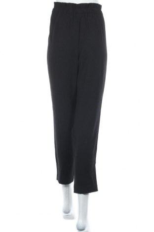 Дамски панталон ONLY, Размер L, Цвят Черен, Полиестер, Цена 16,13лв.
