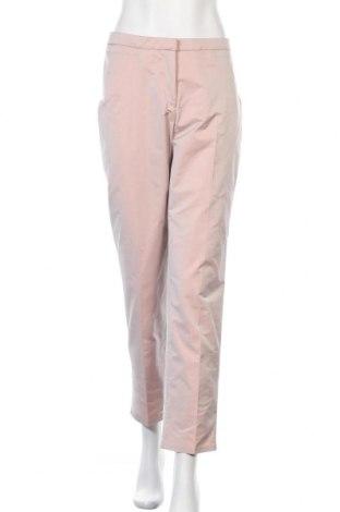 Дамски панталон St.Emile, Размер S, Цвят Розов, Полиестер, Цена 14,85лв.