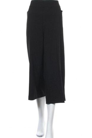 Дамски панталон Torrid, Размер XXL, Цвят Черен, 95% полиестер, 5% еластан, Цена 14,49лв.