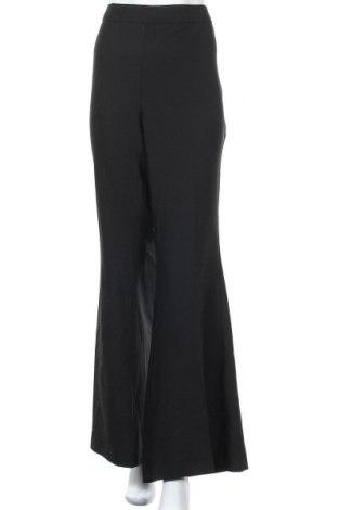Γυναικείο παντελόνι V by Very, Μέγεθος XXL, Χρώμα Μαύρο, 97% πολυεστέρας, 3% ελαστάνη, Τιμή 22,81€