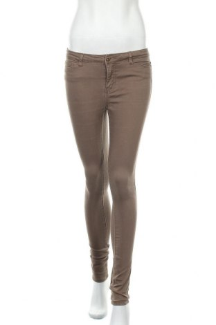 Дамски панталон Vero Moda, Размер S, Цвят Бежов, Цена 8,07лв.