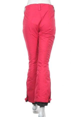 Дамски панталон за зимни спортове CMP, Размер S, Цвят Розов, Полиестер, Цена 96,75лв.