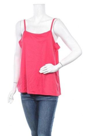 Дамски потник Liz Jordan, Размер XL, Цвят Розов, Полиестер, Цена 10,40лв.