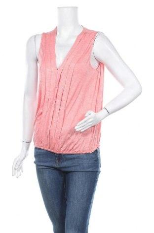 Дамски потник Max Studio, Размер M, Цвят Розов, 95% вискоза, 5% еластан, Цена 48,30лв.