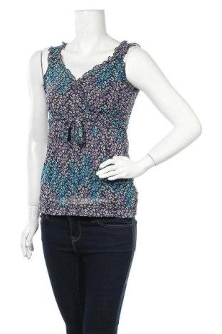 Γυναικείο αμάνικο μπλουζάκι Mexx, Μέγεθος M, Χρώμα Πολύχρωμο, Πολυαμίδη, Τιμή 9,38€
