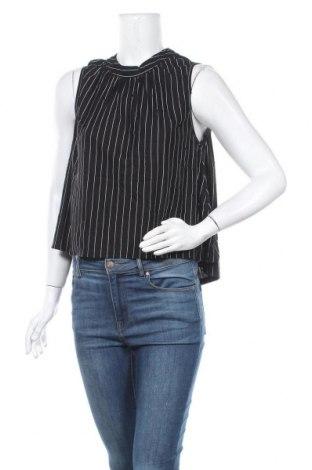 Дамски потник Valley Girl, Размер XL, Цвят Черен, 65% памук, 30% полиестер, 5% еластан, Цена 14,28лв.