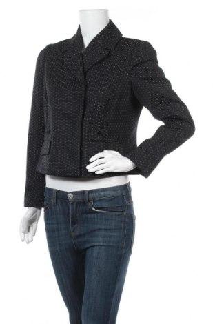 Γυναικείο σακάκι Mexx, Μέγεθος M, Χρώμα Μαύρο, 89% πολυεστέρας, 11% βισκόζη, Τιμή 11,37€