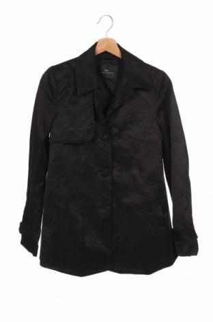 Дамско яке Day Birger Et Mikkelsen, Размер XS, Цвят Черен, 55% памук, 45% вискоза, Цена 60,48лв.