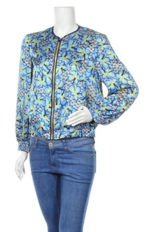 Γυναικείο μπουφάν Max&Co., Μέγεθος M, Χρώμα Μπλέ, Βισκόζη, Τιμή 65,81€