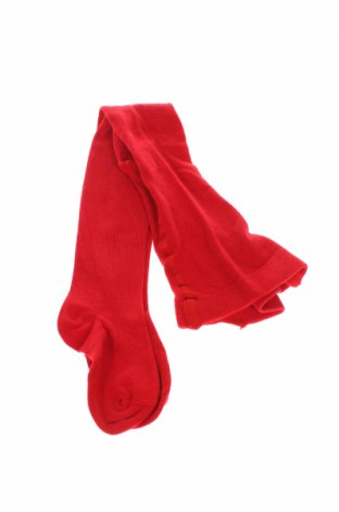 Dresuri pentru copii, Mărime 3-4y/ 104-110 cm, Culoare Roșu, 80% bumbac, 17% poliamidă, 3% elastan, Preț 29,61 Lei