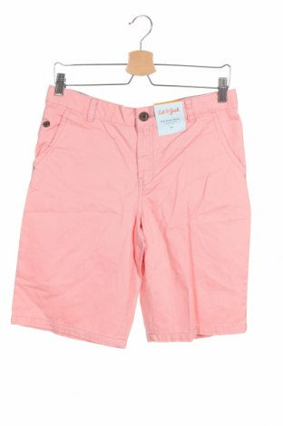 Детски къс панталон Cat & Jack, Размер 15-18y/ 170-176 см, Цвят Розов, Памук, Цена 8,66лв.