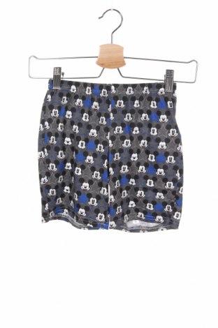 Детски къс панталон Chicco, Размер 5-6y/ 116-122 см, Цвят Черен, Памук, Цена 14,62лв.