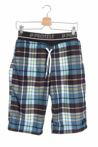 Dětské krátké kalhoty  Protest, Velikost 15-18y/ 170-176 cm, Barva Vícebarevné, Polyester, Cena  285,00Kč