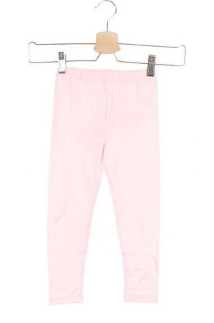 Детски клин Chicco, Размер 18-24m/ 86-98 см, Цвят Розов, 95% памук, 5% еластан, Цена 14,62лв.
