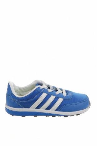 Детски обувки Adidas Neo, Размер 27, Цвят Син, Текстил, Цена 51,75лв.