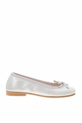 Детски обувки Lola Palacios, Размер 24, Цвят Сив, Текстил, Цена 15,00лв.