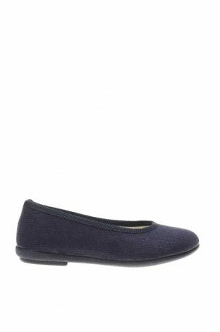 Dětské boty  Lola Palacios, Velikost 27, Barva Modrá, Textile , Cena  268,00Kč
