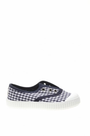 Детски обувки Lola Palacios, Размер 24, Цвят Син, Текстил, Цена 31,85лв.
