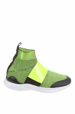 Детски обувки Oca-Loca, Размер 31, Цвят Зелен, Текстил, еко кожа, Цена 33,13лв.