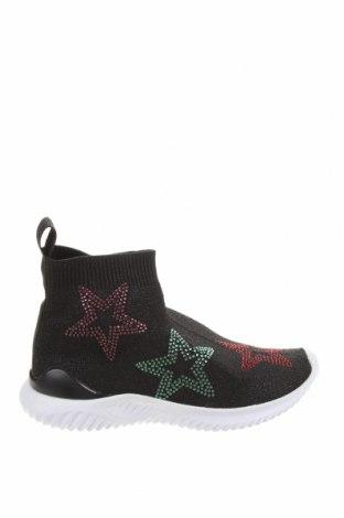 Детски обувки Oca-Loca, Размер 31, Цвят Черен, Текстил, Цена 32,63лв.
