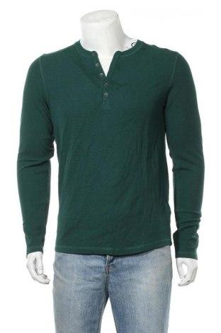 Pánské tričko  McNeal, Velikost M, Barva Zelená, Bavlna, Cena  197,00Kč