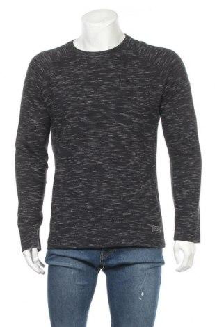 Ανδρική μπλούζα Q/S by S.Oliver, Μέγεθος M, Χρώμα Μαύρο, 90% βαμβάκι, 10% πολυεστέρας, Τιμή 22,81€