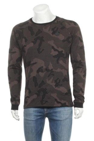 Ανδρική μπλούζα Q/S by S.Oliver, Μέγεθος M, Χρώμα Πολύχρωμο, Βαμβάκι, Τιμή 22,81€