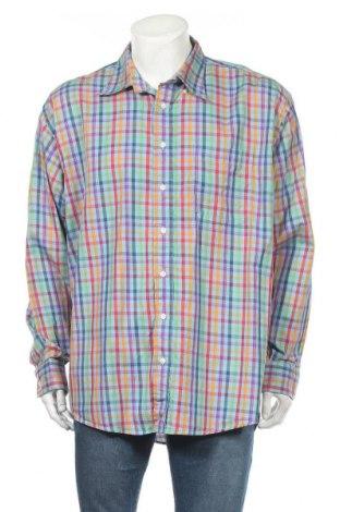 Pánská košile , Velikost XL, Barva Vícebarevné, Bavlna, Cena  115,00Kč