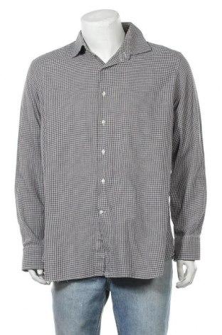 Мъжка риза Alea, Размер XL, Цвят Многоцветен, Памук, Цена 16,96лв.