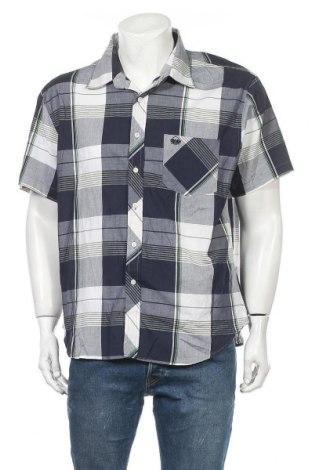 Мъжка риза Easy Street, Размер XL, Цвят Многоцветен, Полиестер, памук, Цена 4,20лв.