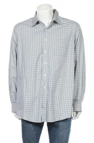 Мъжка риза L.L. Bean, Размер XL, Цвят Многоцветен, Памук, Цена 6,62лв.