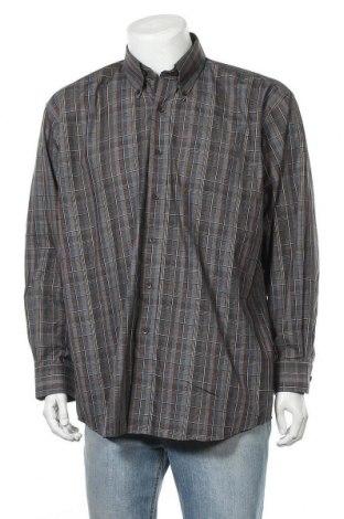 Мъжка риза Pierre Cardin, Размер L, Цвят Многоцветен, Памук, Цена 7,25лв.