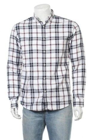 Pánská košile  Premium By Jack & Jones, Velikost L, Barva Vícebarevné, Bavlna, Cena  140,00Kč