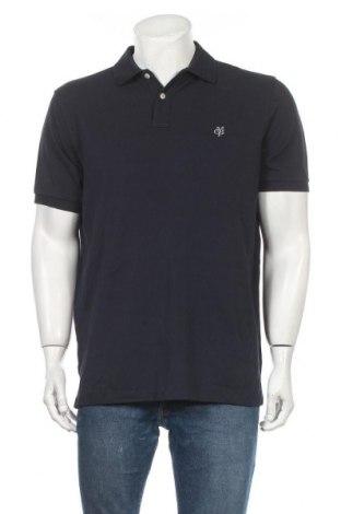 Ανδρικό t-shirt Marc O'Polo, Μέγεθος XL, Χρώμα Μπλέ, Βαμβάκι, Τιμή 27,09€