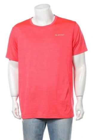 Мъжка тениска SOC, Размер XXL, Цвят Розов, Полиестер, Цена 5,36лв.