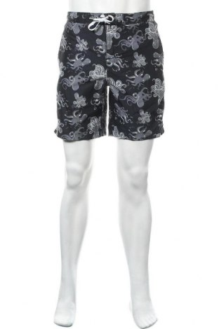 Мъжки къс панталон, Размер S, Цвят Многоцветен, Полиестер, Цена 19,95лв.