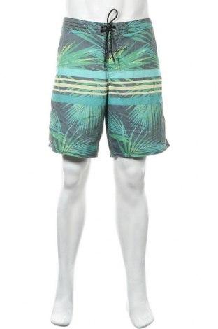 Pánské kraťasy Billabong, Velikost XL, Barva Vícebarevné, 51% bavlna, 43% polyester, 6% elastan, Cena  166,00Kč