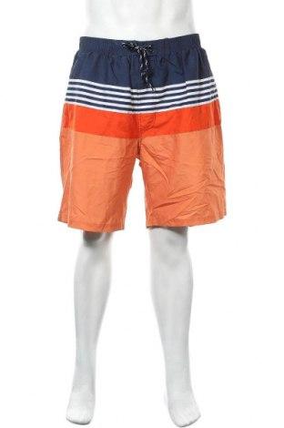 Мъжки къс панталон Cellbes, Размер XXL, Цвят Многоцветен, Полиестер, Цена 13,65лв.
