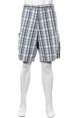 Мъжки къс панталон Dockers, Размер XXL, Цвят Многоцветен, Памук, Цена 19,95лв.