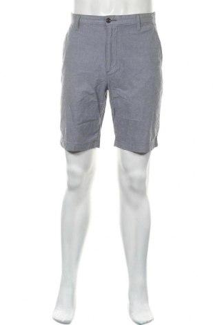 Мъжки къс панталон Dockers, Размер S, Цвят Син, 97% памук, 3% еластан, Цена 18,95лв.