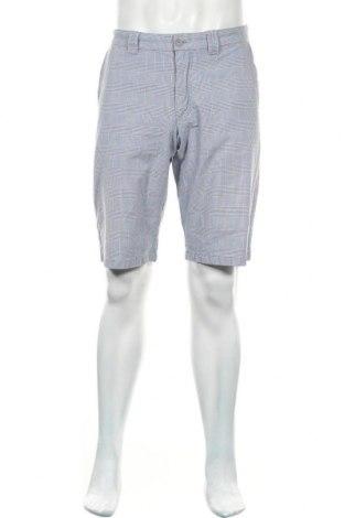 Мъжки къс панталон Drykorn for beautiful people, Размер L, Цвят Син, Цена 33,60лв.