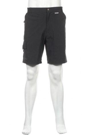 Мъжки къс панталон Gonso, Размер XL, Цвят Черен, 85% полиамид, 15% еластан, Цена 20,95лв.