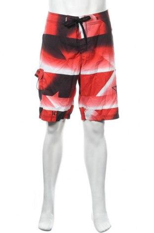 Pánské kraťasy Hurley, Velikost XL, Barva Vícebarevné, Polyester, Cena  151,00Kč