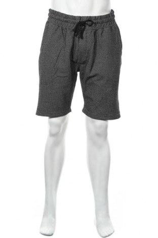 Мъжки къс панталон Infinity, Размер XXL, Цвят Черен, 78% памук, 22% полиестер, Цена 11,34лв.