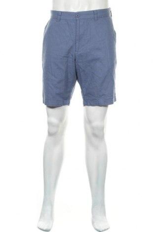 Мъжки къс панталон Infinity, Размер XL, Цвят Син, Цена 21,74лв.