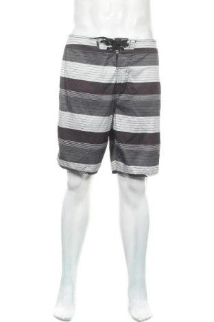 Мъжки къс панталон Lost, Размер M, Цвят Многоцветен, Полиестер, Цена 9,92лв.